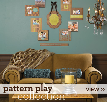 Pattern Play Collection