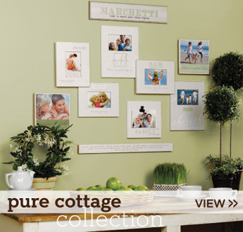Pure Cottage Collection